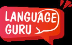 language_guru_red_logo